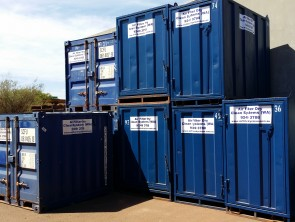 Free Transport Containers Supplied for Filter Transportation