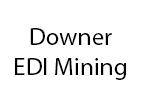 downer-mining