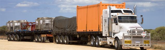 Transport/Freight/Rail